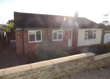 Thumbnail 3 bed detached bungalow to rent in New Cross Road, Stamford, Lincolnshire