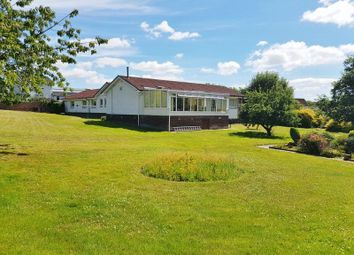 Thumbnail 4 bed detached bungalow for sale in Ladywell Grove, Clackmannan