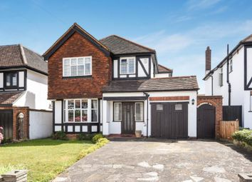 Thumbnail 3 bed detached house for sale in Woodland Way, West Wickham