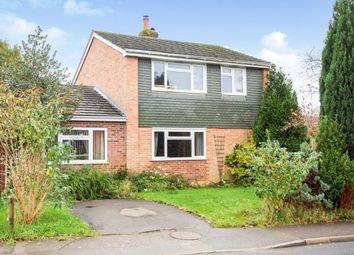 4 bed detached house for sale in Titchfield Common, Fareham, Hampshire PO14