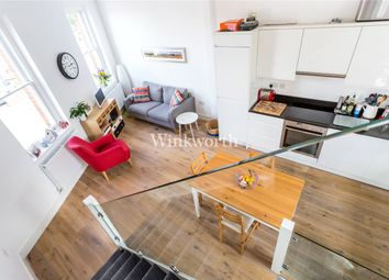 Thumbnail 3 bed terraced house for sale in St. Ann's Road, Harringay