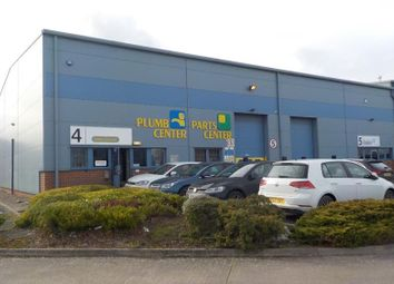 Thumbnail Light industrial to let in Beauchamp Business Centre, Unit 4, Sparrowhawk Close, Malvern, Worcestershire