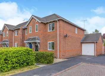 Thumbnail 3 bedroom semi-detached house for sale in Victoria Mill Drive, Willaston, Nantwich, Cheshire