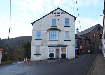 Thumbnail Pub/bar for sale in Mid Glamorgan CF44, Cwmaman, Mid Glamorgan