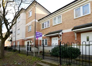 Thumbnail 2 bed flat for sale in Whistler Court, Cezanne Road, Watford, Hertfordshire