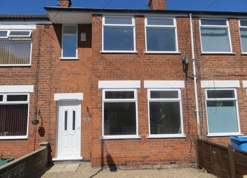 Thumbnail 3 bedroom terraced house to rent in Dundee Street, Hull, East Yorkshire