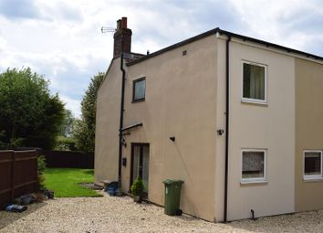 Thumbnail 2 bed town house to rent in Main Street, Worlaby, Brigg