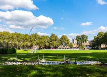 Thumbnail 1 bed flat for sale in Vincent Square, London