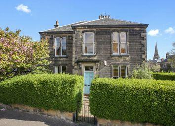 Thumbnail 5 bed semi-detached house for sale in 22 Argyle Crescent, Joppa, Edinburgh