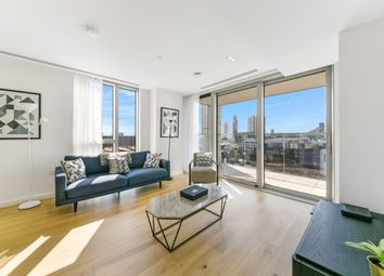 Thumbnail 2 bed flat for sale in The Atlas Building, City Road, Old Street