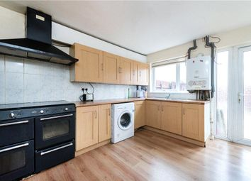 Thumbnail 4 bedroom terraced house to rent in Manor Grove, London