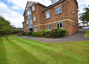 Thumbnail 1 bed flat for sale in Meadowfield, Whitley Bay