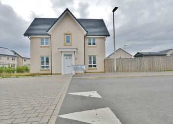 Thumbnail 3 bed terraced house for sale in Market Street, Stirling