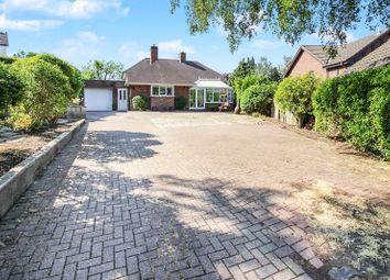 Thumbnail 5 bed detached house for sale in Ladderedge, Leek, Staffordshire