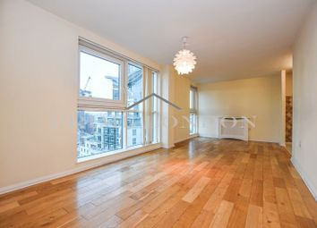Thumbnail 1 bedroom flat for sale in Hobart House, St George Wharf, London