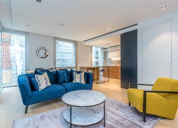Thumbnail 2 bed flat to rent in Dominion House, 59 Bartholomew Close, Barbican, Farringdon, London