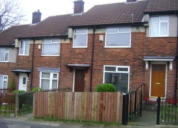 Thumbnail 3 bedroom terraced house to rent in Bankfield Street, Bolton