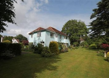 Thumbnail 2 bed flat to rent in Newton Road, Canford Cliffs, Poole
