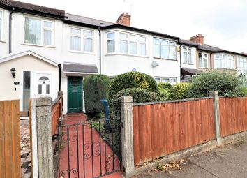 Thumbnail 3 bed terraced house for sale in Grange Road, Harrow-On-The-Hill, Harrow