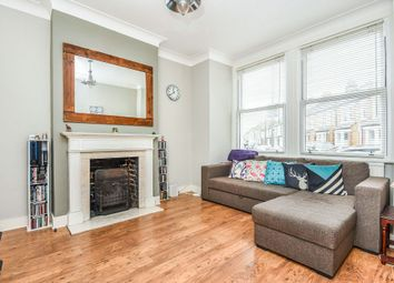 Thumbnail 1 bedroom flat for sale in Balvernie Grove, London