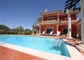 Thumbnail 4 bed detached house for sale in Urbanization In Quarteira, Loulé, Central Algarve, Portugal