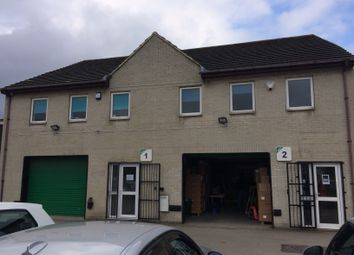 Thumbnail Office to let in Drill Hall Business Centre, East Parade, Ilkley, West Yorkshire