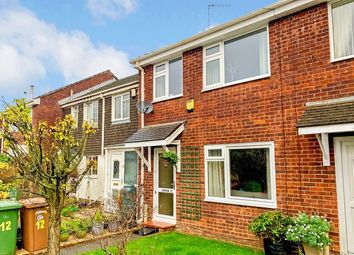 Thumbnail 3 bed terraced house for sale in Penclawdd, Caerphilly