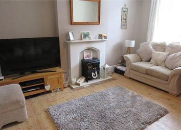 Thumbnail 2 bed end terrace house to rent in Bright Street, Carlisle, Cumbria