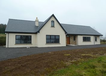 Thumbnail 3 bed detached bungalow for sale in 'cullen Lodge', Drumadown Road, Monea, Enniskillen