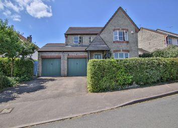 Thumbnail 4 bed detached house for sale in Primrose Drive, Milkwall, Coleford