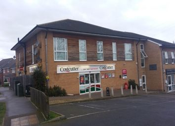 Thumbnail 2 bed flat to rent in Apt 5, Sunningdale, Grantham
