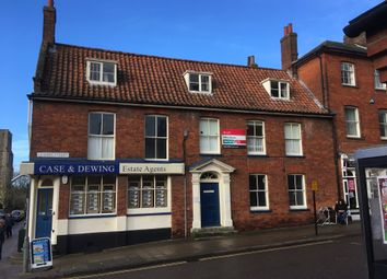 Thumbnail Office for sale in Church Street, Dereham
