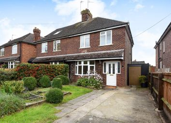 Thumbnail 3 bedroom semi-detached house to rent in Buckingham Road, Bicester