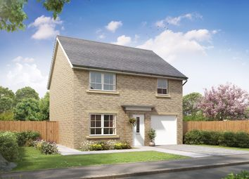 """Thumbnail 4 bedroom detached house for sale in """"Windermere"""" at Westminster Avenue, Clayton, Bradford"""