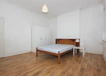 Thumbnail 4 bedroom flat to rent in Topsfield Parade, Tottenham Lane, London
