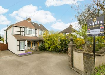 New To The Market...9 Warwick Villas, Egham TW20. 3 bed semi-detached house for sale