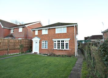Thumbnail 2 bed cottage to rent in Sunningdale, Mobile Home Park, Colden Common, Winchester