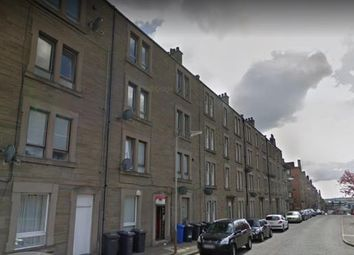 Thumbnail 1 bed flat to rent in Benvie Road, Dundee