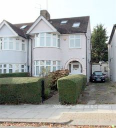 Thumbnail Studio to rent in Dorchester Terrace, Holders Hill Crescent, London