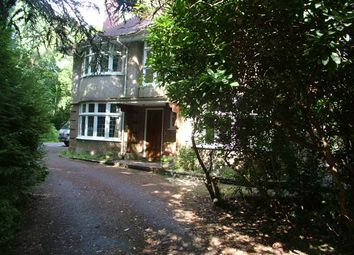 Thumbnail 4 bedroom property to rent in Western Road, Branksome Park, Poole