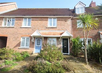 Thumbnail 3 bed flat for sale in Newstead Road, Weymouth, Dorset