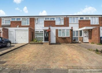 Thumbnail 4 bed property for sale in Angus Close, Chessington, Surrey, .