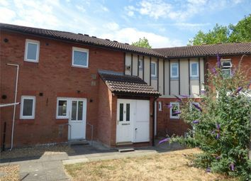 Thumbnail 2 bed maisonette for sale in Crowhurst, Werrington, Peterborough