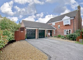 Thumbnail 4 bed detached house for sale in Constable Road, St. Ives, Cambridgeshire