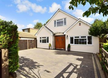 Thumbnail 4 bed bungalow for sale in Third Avenue, Wickford, Essex
