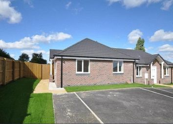 Thumbnail 3 bed bungalow to rent in Vermont Close, Church Warsop, Mansfield, Notts
