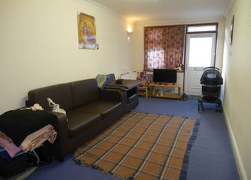 Thumbnail 1 bed flat to rent in St. Pauls Avenue, Kingsbury