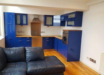 Thumbnail 1 bed duplex to rent in Halifax Road, Dewsbury