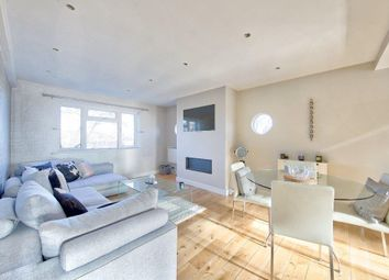 Thumbnail 2 bedroom flat for sale in Merton Mansions, Raynes Park, London