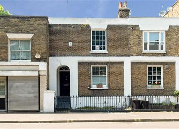 Thumbnail 3 bed property for sale in Hammersmith Bridge Road, London